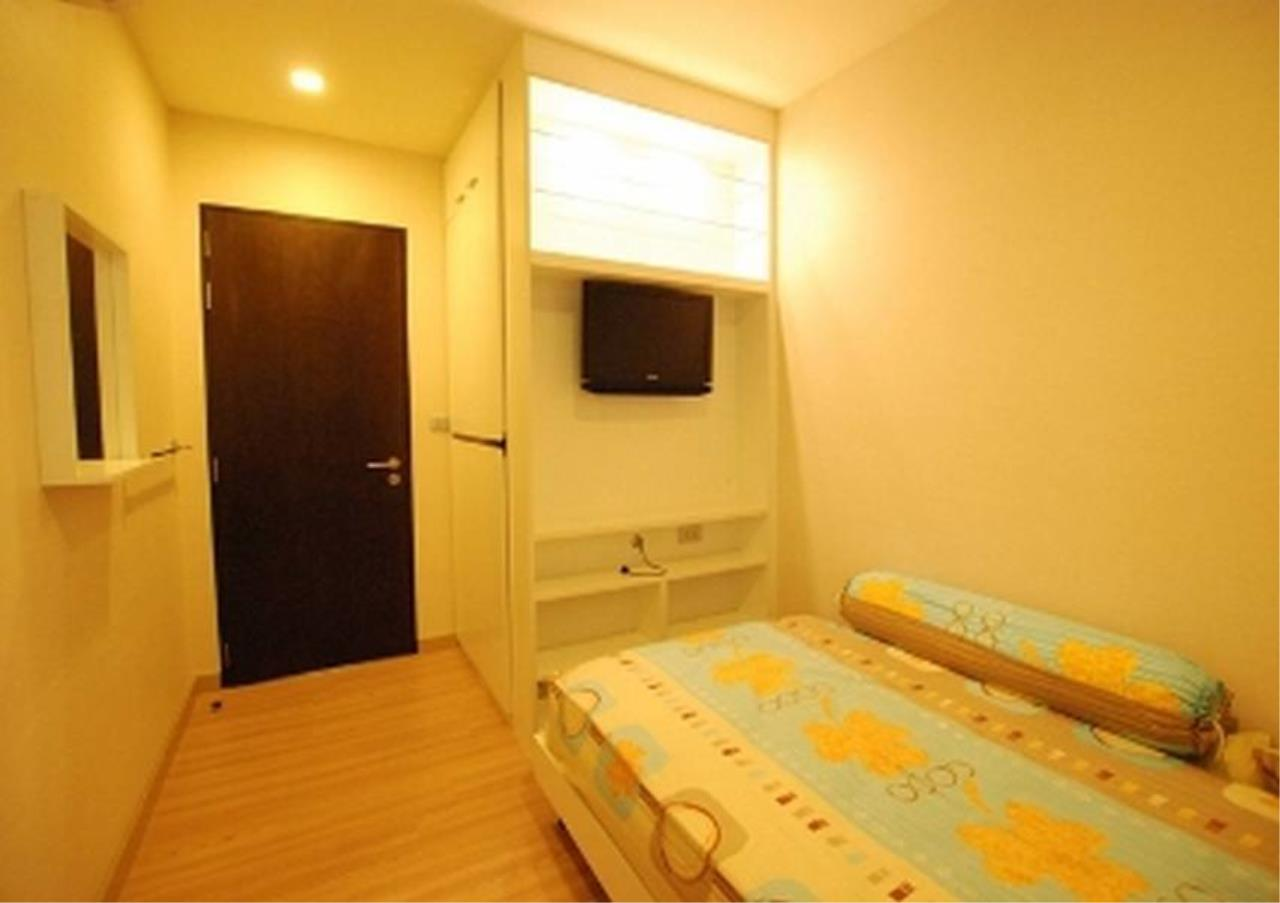 Bangkok Residential Agency's 2 Bed Condo For Rent in Phra Khanong BR6811CD 9
