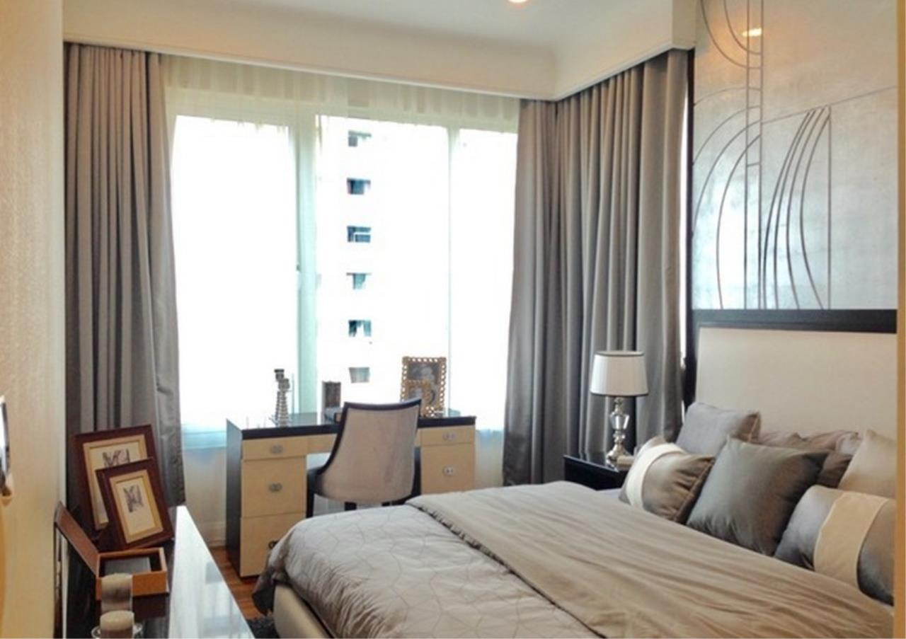 Bangkok Residential Agency's 2 Bed Condo For Rent in Chidlom BR6825CD 4