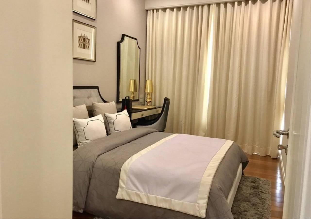 Bangkok Residential Agency's 2 Bed Condo For Rent in Chidlom BR6825CD 5