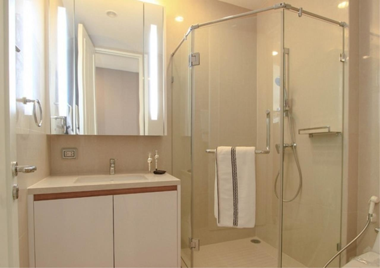 Bangkok Residential Agency's 2 Bed Condo For Rent in Chidlom BR6825CD 6