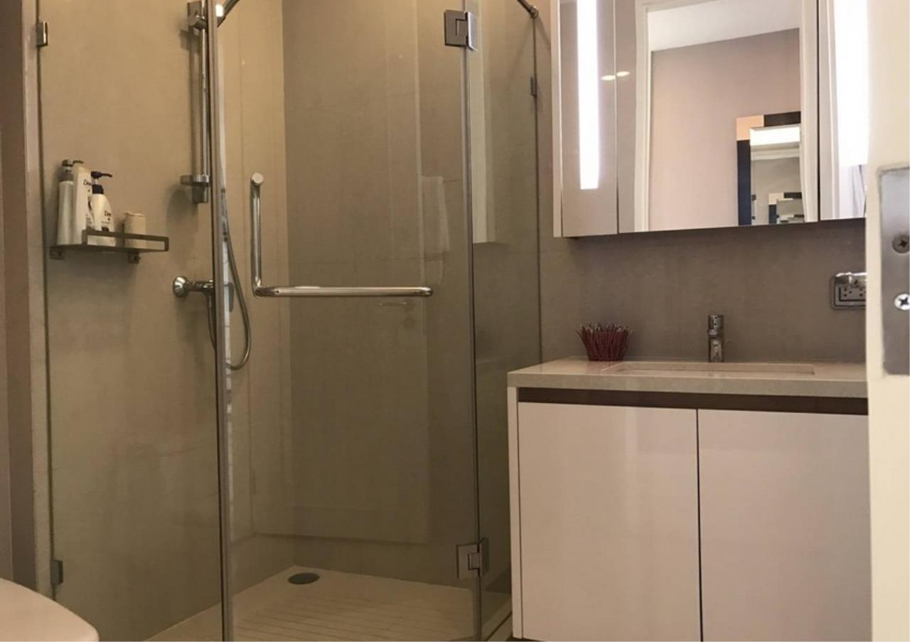 Bangkok Residential Agency's 2 Bed Condo For Rent in Chidlom BR6825CD 7