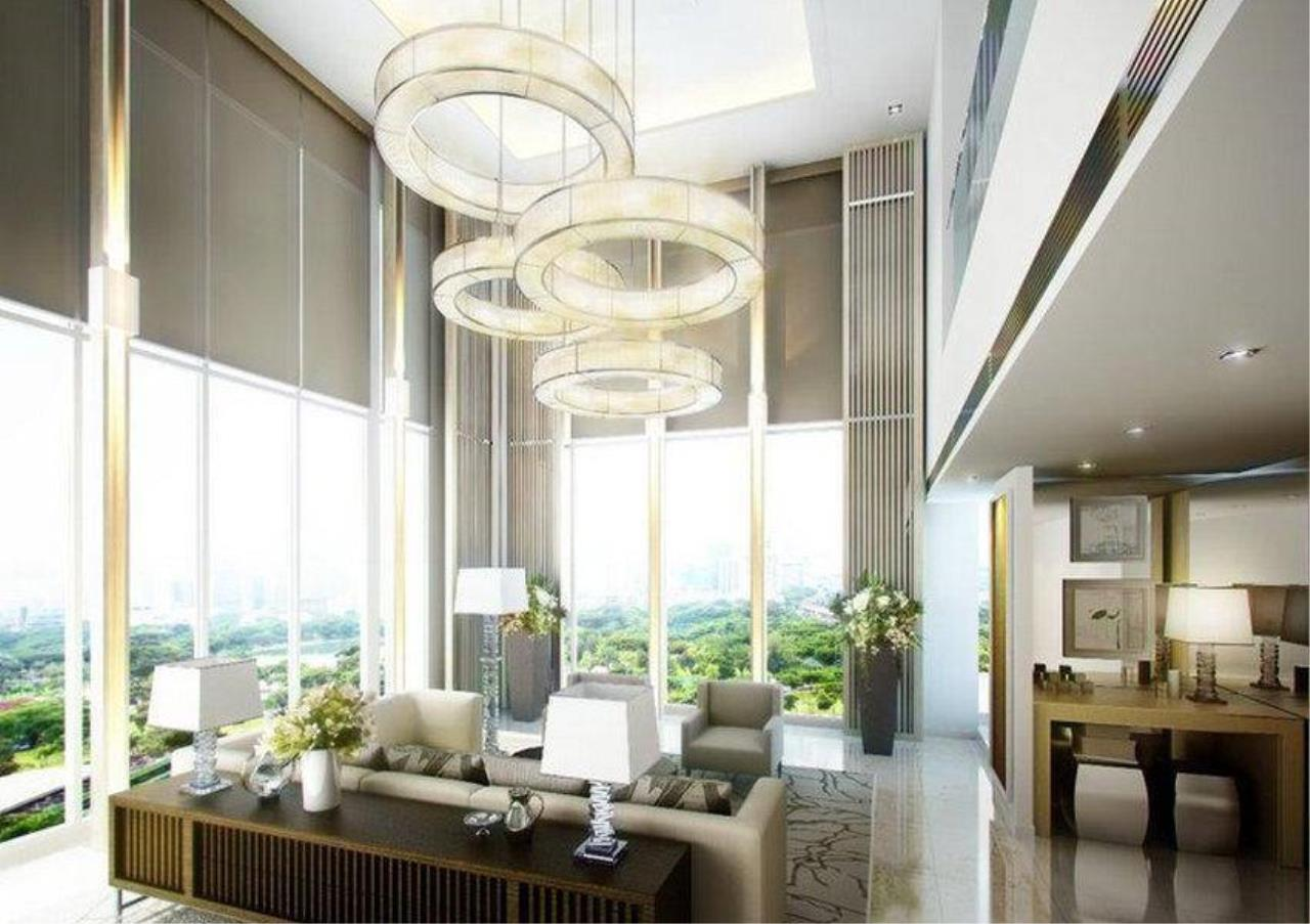Bangkok Residential Agency's 2 Bed Condo For Rent in Chidlom BR6825CD 12