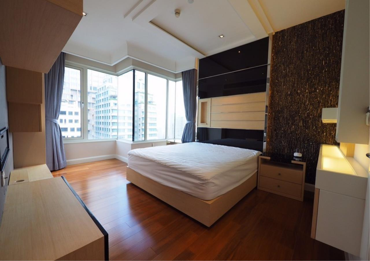 Bangkok Residential Agency's 2 Bed Condo For Rent in Langsuan BR6834CD 7