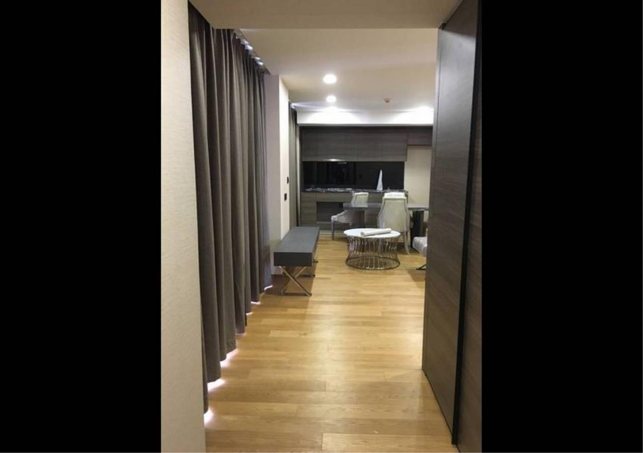 Bangkok Residential Agency's 2 Bed Condo For Rent in Chidlom BR6839CD 5