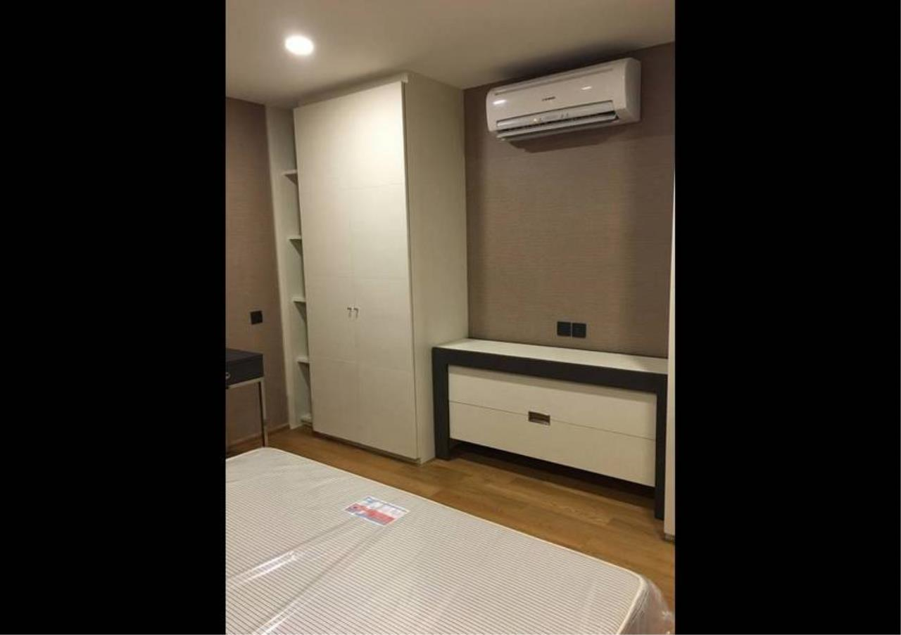 Bangkok Residential Agency's 2 Bed Condo For Rent in Chidlom BR6839CD 8