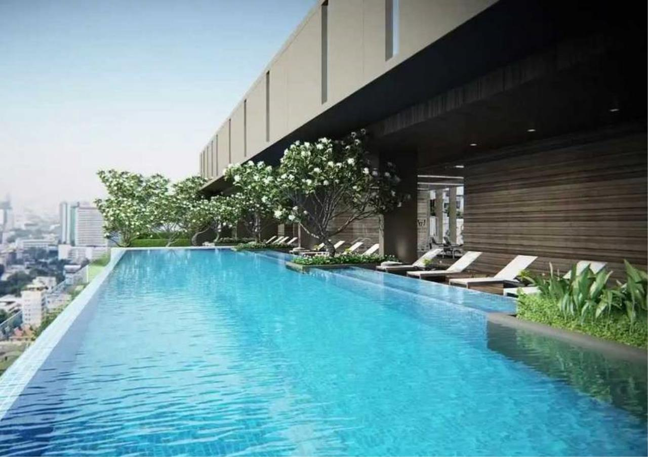 Bangkok Residential Agency's 2 Bed Condo For Rent in Ekkamai BR6845CD 3