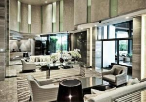 Bangkok Residential Agency's 2 Bed Condo For Rent in Sathorn BR6847CD 3
