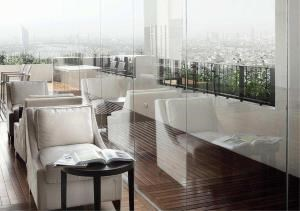 Bangkok Residential Agency's 2 Bed Condo For Rent in Sathorn BR6847CD 4