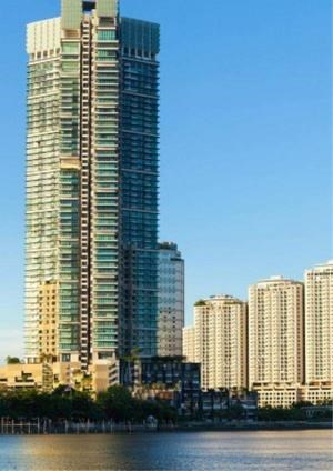 Bangkok Residential Agency's 2 Bed Condo For Rent in Sathorn BR6847CD 10