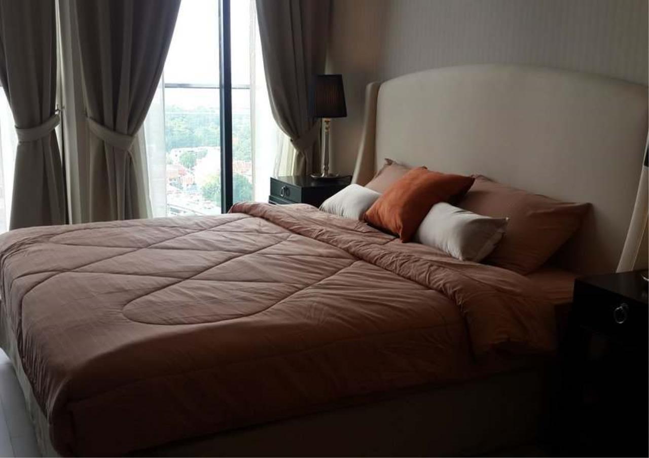 Bangkok Residential Agency's 1 Bed Condo For Rent in Phloenchit BR6860CD 3