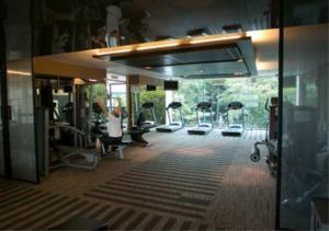 Bangkok Residential Agency's 1 Bed Condo For Sale in Chidlom BR6861CD 7