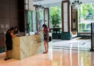 Bangkok Residential Agency's 1 Bed Condo For Sale in Chidlom BR6861CD 1
