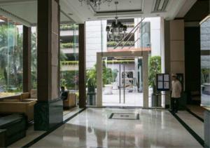 Bangkok Residential Agency's 1 Bed Condo For Sale in Chidlom BR6861CD 2
