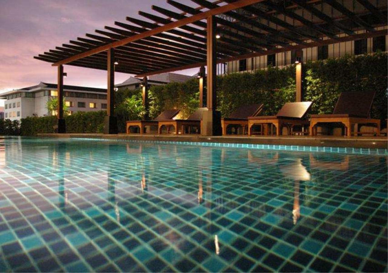 Bangkok Residential Agency's 2 Bed Condo For Rentin Ratchadamri BR6884CD 4