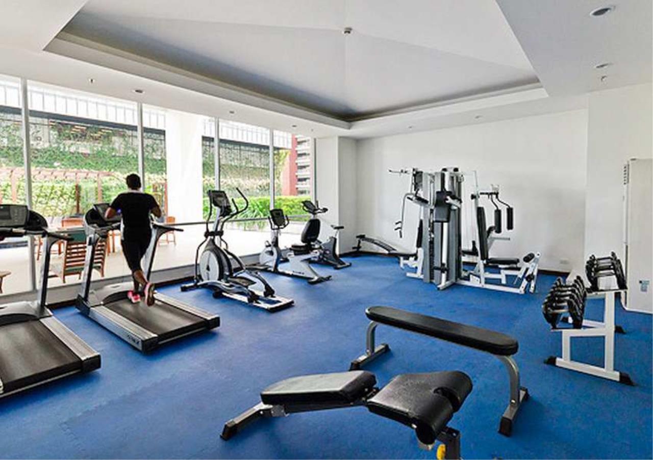 Bangkok Residential Agency's 2 Bed Condo For Rentin Ratchadamri BR6884CD 6