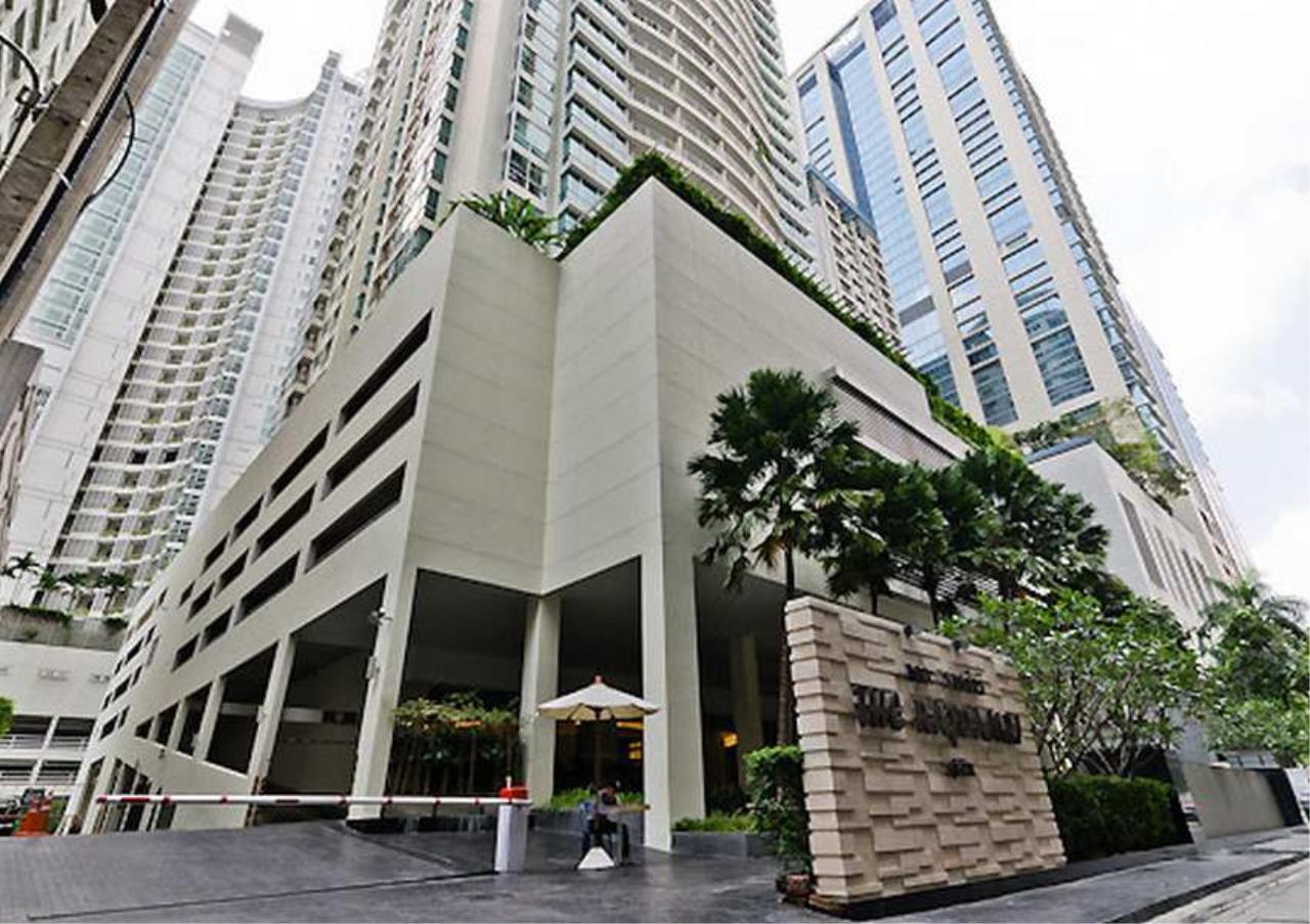 Bangkok Residential Agency's 2 Bed Condo For Rentin Ratchadamri BR6884CD 10