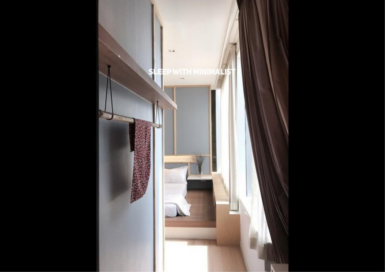 Bangkok Residential Agency's 1 Bed Condo For Rent in Thonglor BR6886CD 5
