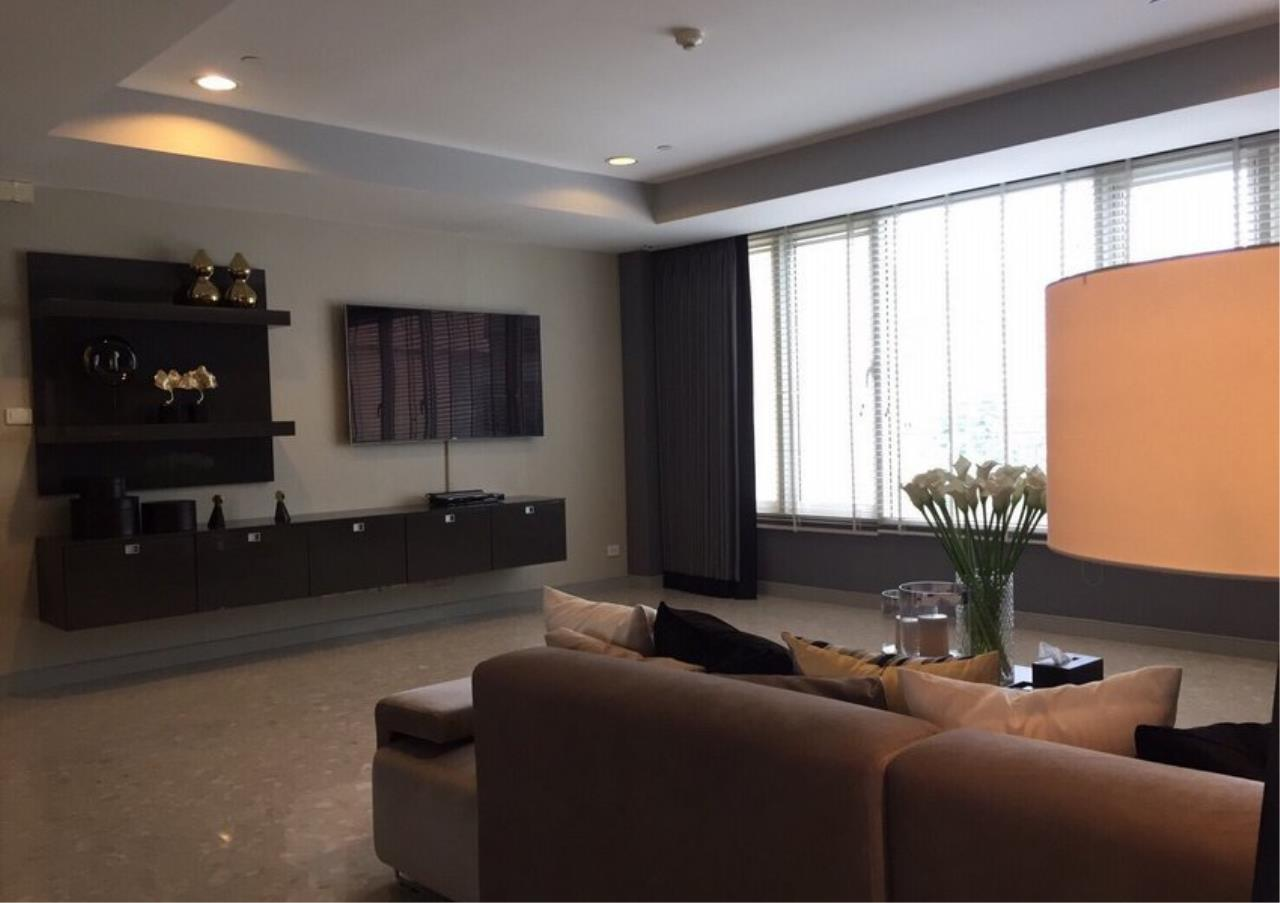Bangkok Residential Agency's 4 Bed Condo For Rent in Thonglor BR6893CD 5