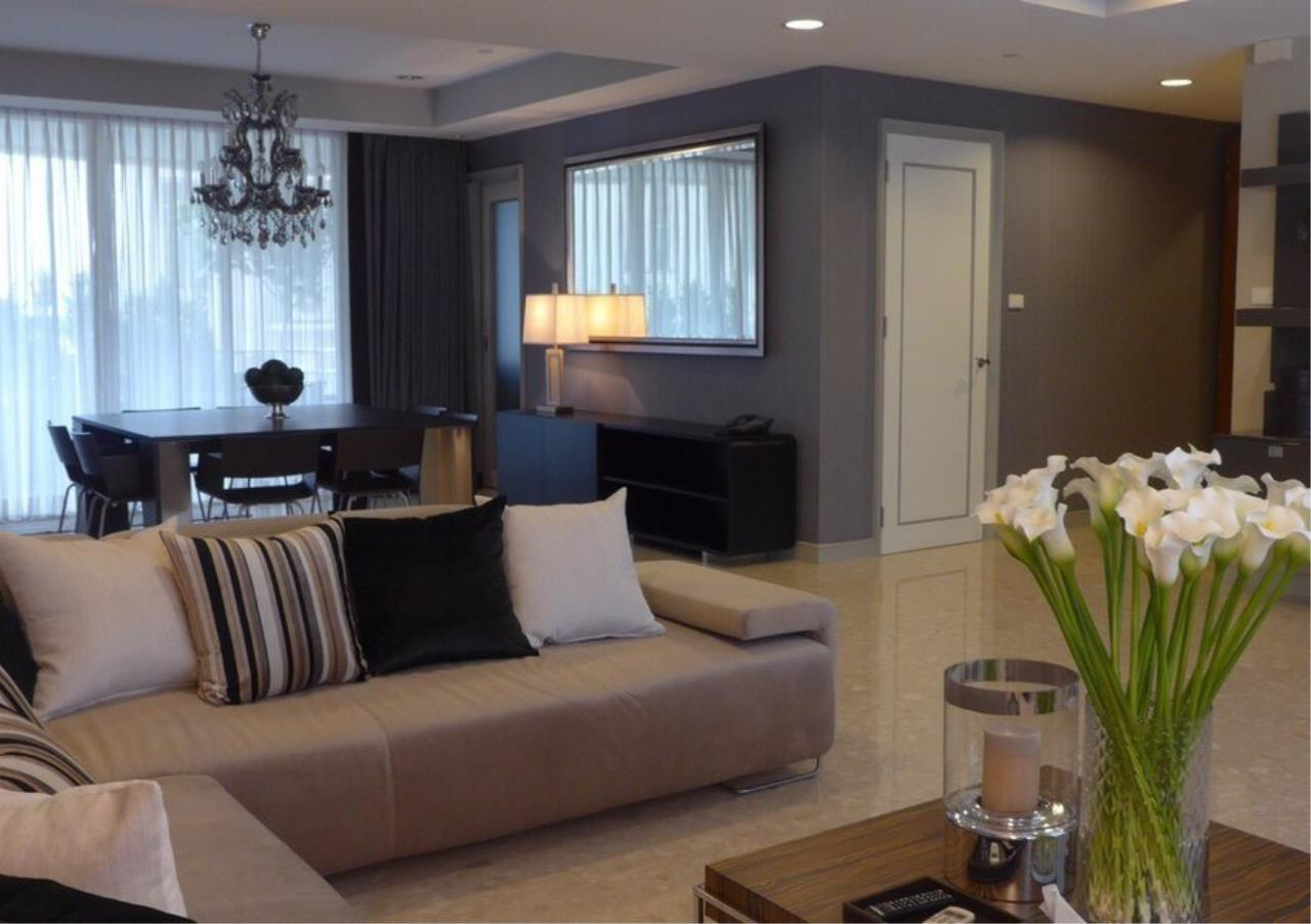 Bangkok Residential Agency's 4 Bed Condo For Rent in Thonglor BR6893CD 6