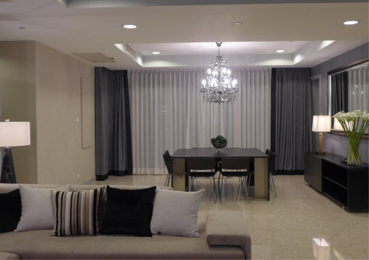 Bangkok Residential Agency's 4 Bed Condo For Rent in Thonglor BR6893CD 8