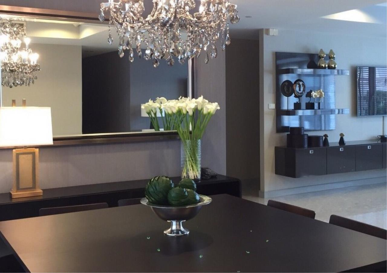 Bangkok Residential Agency's 4 Bed Condo For Rent in Thonglor BR6893CD 9