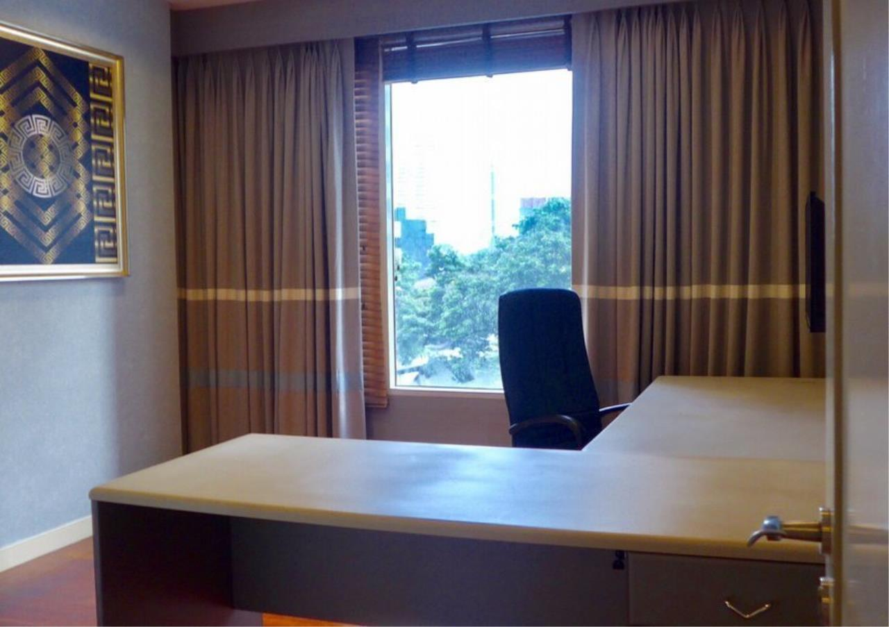 Bangkok Residential Agency's 4 Bed Condo For Rent in Thonglor BR6893CD 14