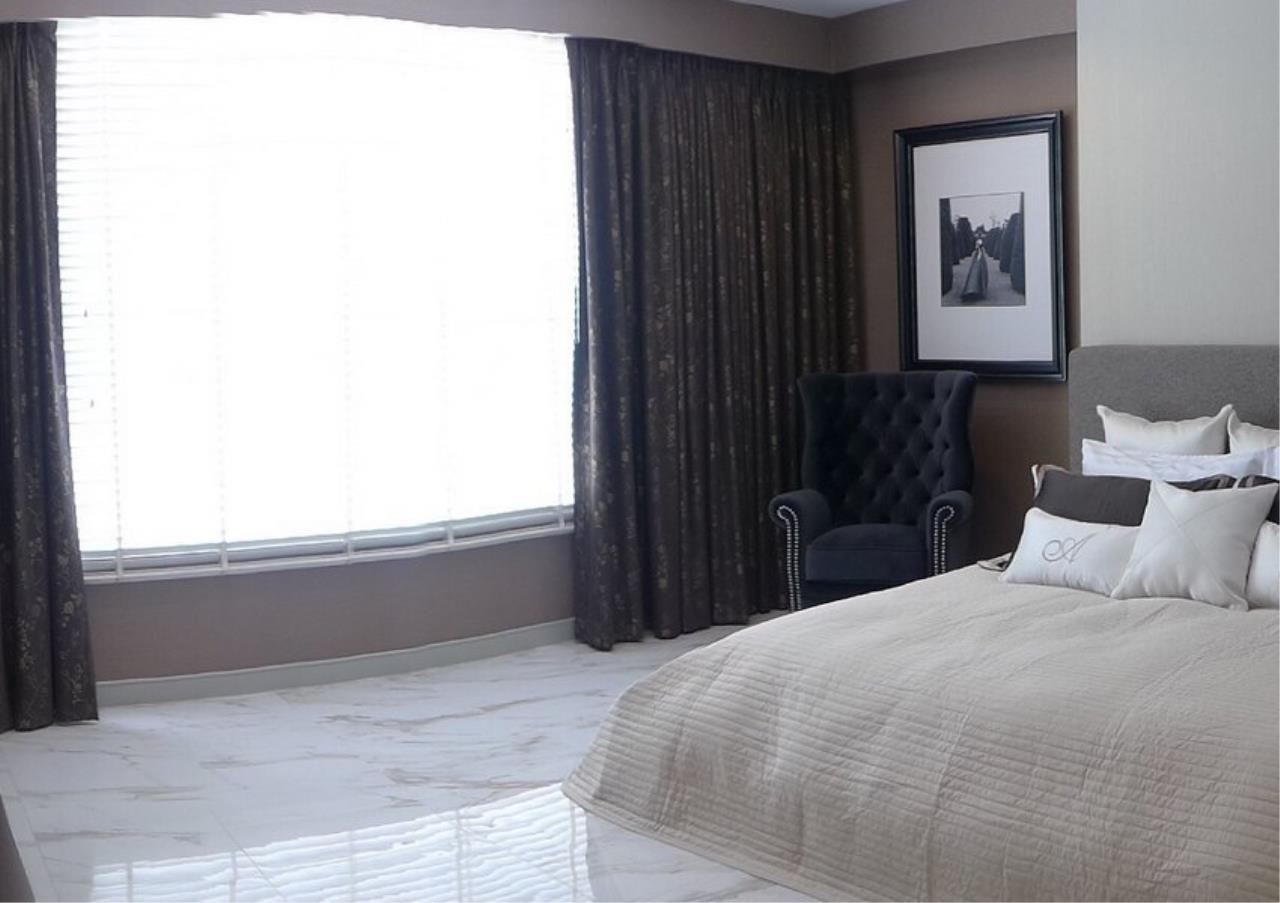 Bangkok Residential Agency's 4 Bed Condo For Rent in Thonglor BR6893CD 15