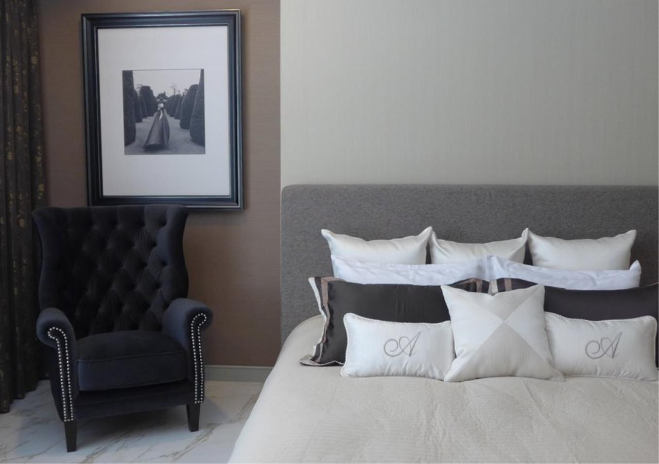 Bangkok Residential Agency's 4 Bed Condo For Rent in Thonglor BR6893CD 17