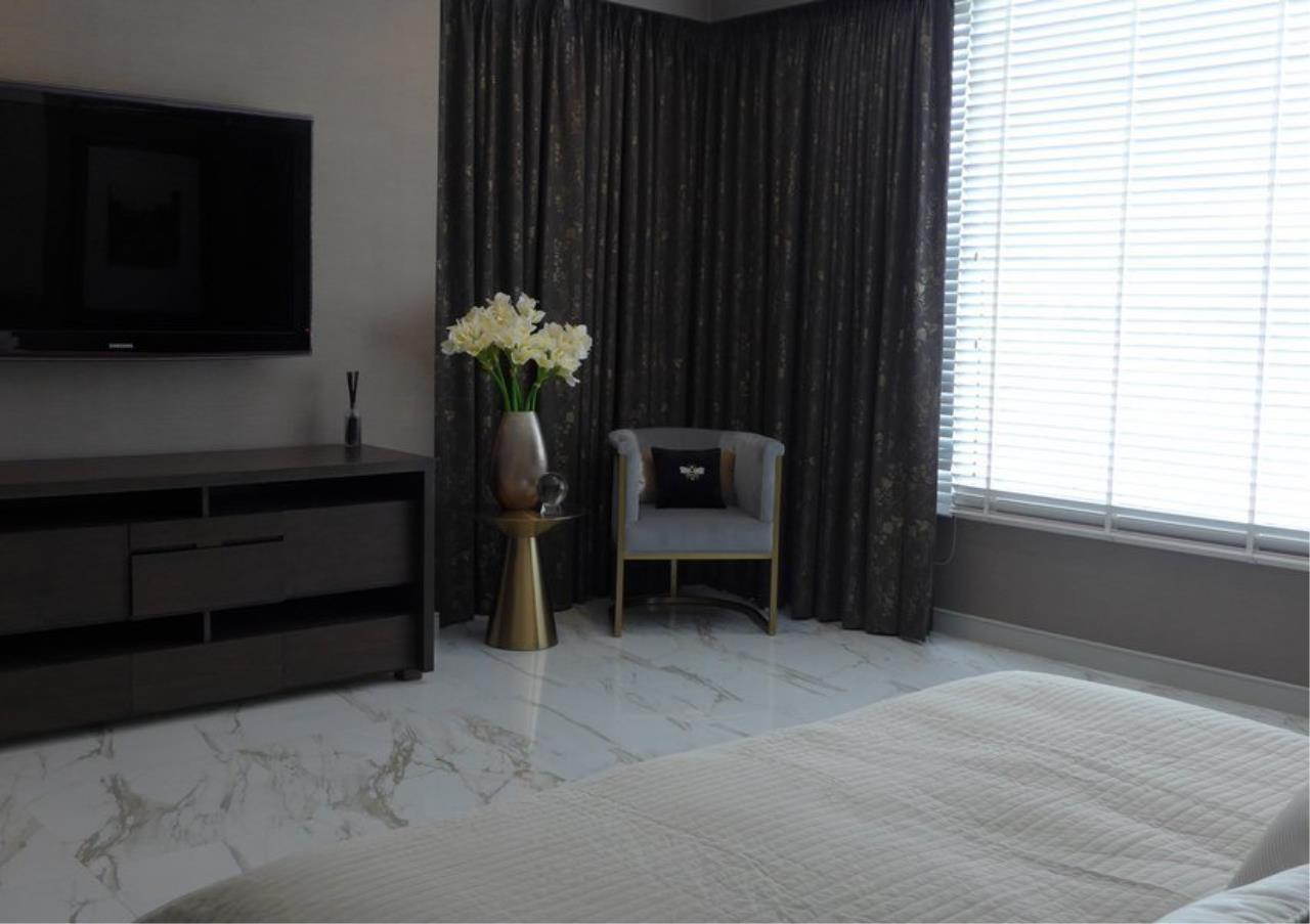 Bangkok Residential Agency's 4 Bed Condo For Rent in Thonglor BR6893CD 18