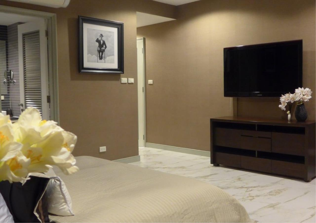 Bangkok Residential Agency's 4 Bed Condo For Rent in Thonglor BR6893CD 19