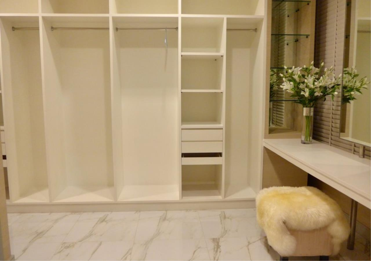 Bangkok Residential Agency's 4 Bed Condo For Rent in Thonglor BR6893CD 20