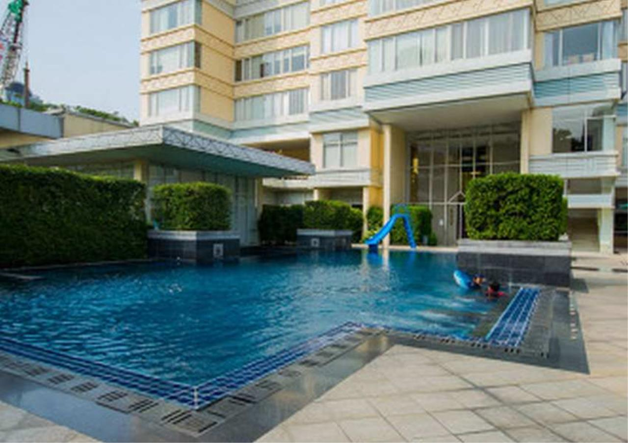 Bangkok Residential Agency's 4 Bed Condo For Rent in Thonglor BR6893CD 25