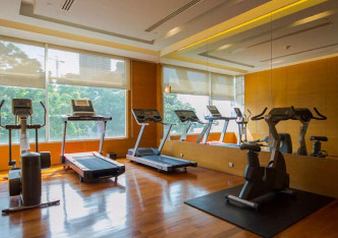 Bangkok Residential Agency's 4 Bed Condo For Rent in Thonglor BR6893CD 27