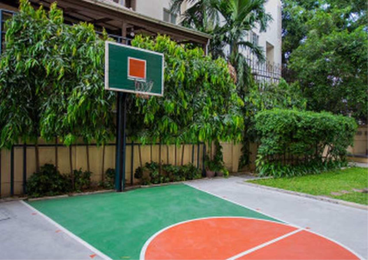 Bangkok Residential Agency's 4 Bed Condo For Rent in Thonglor BR6893CD 28