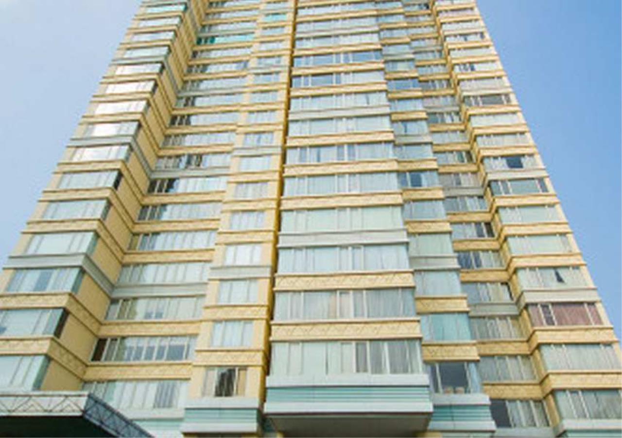 Bangkok Residential Agency's 4 Bed Condo For Rent in Thonglor BR6893CD 32