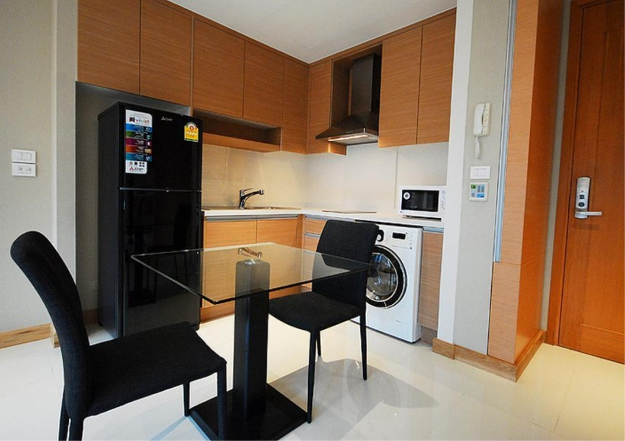 Bangkok Residential Agency's 1 Bed Condo For Sale in Phrom Phong BR6908CD 5