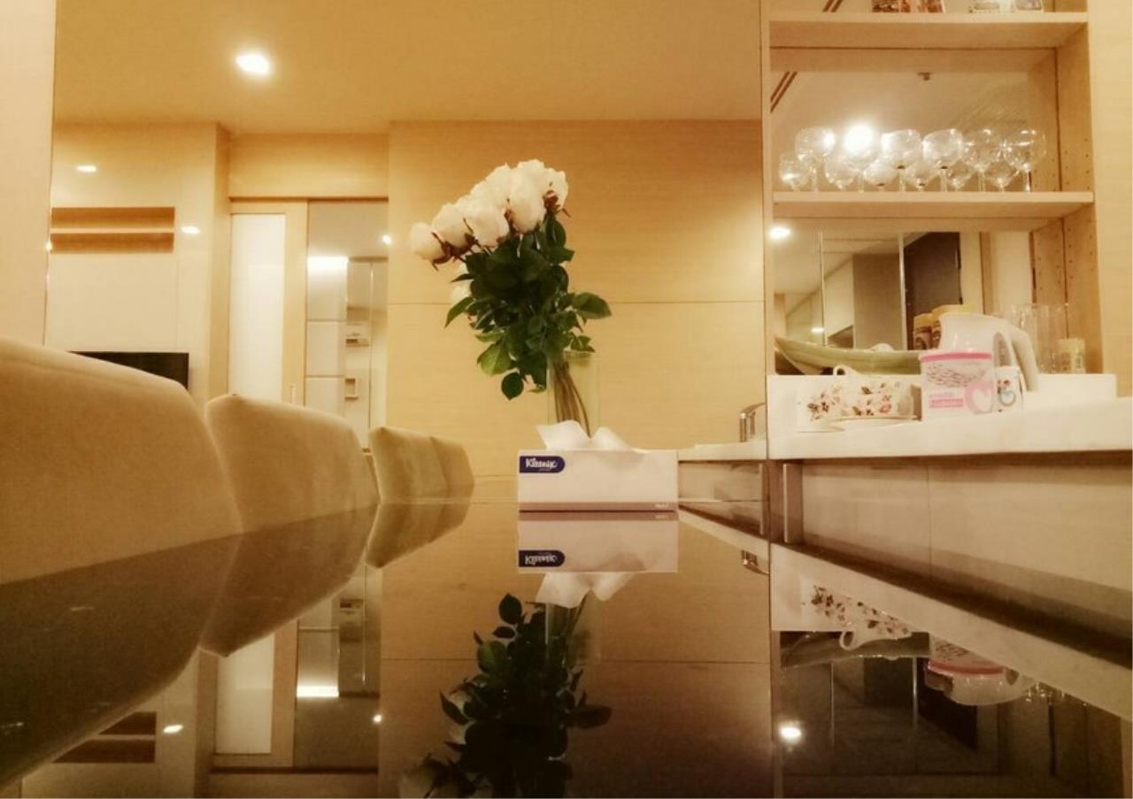 Bangkok Residential Agency's 1 Bed Condo For Rent in Phetchaburi BR6914CD 1