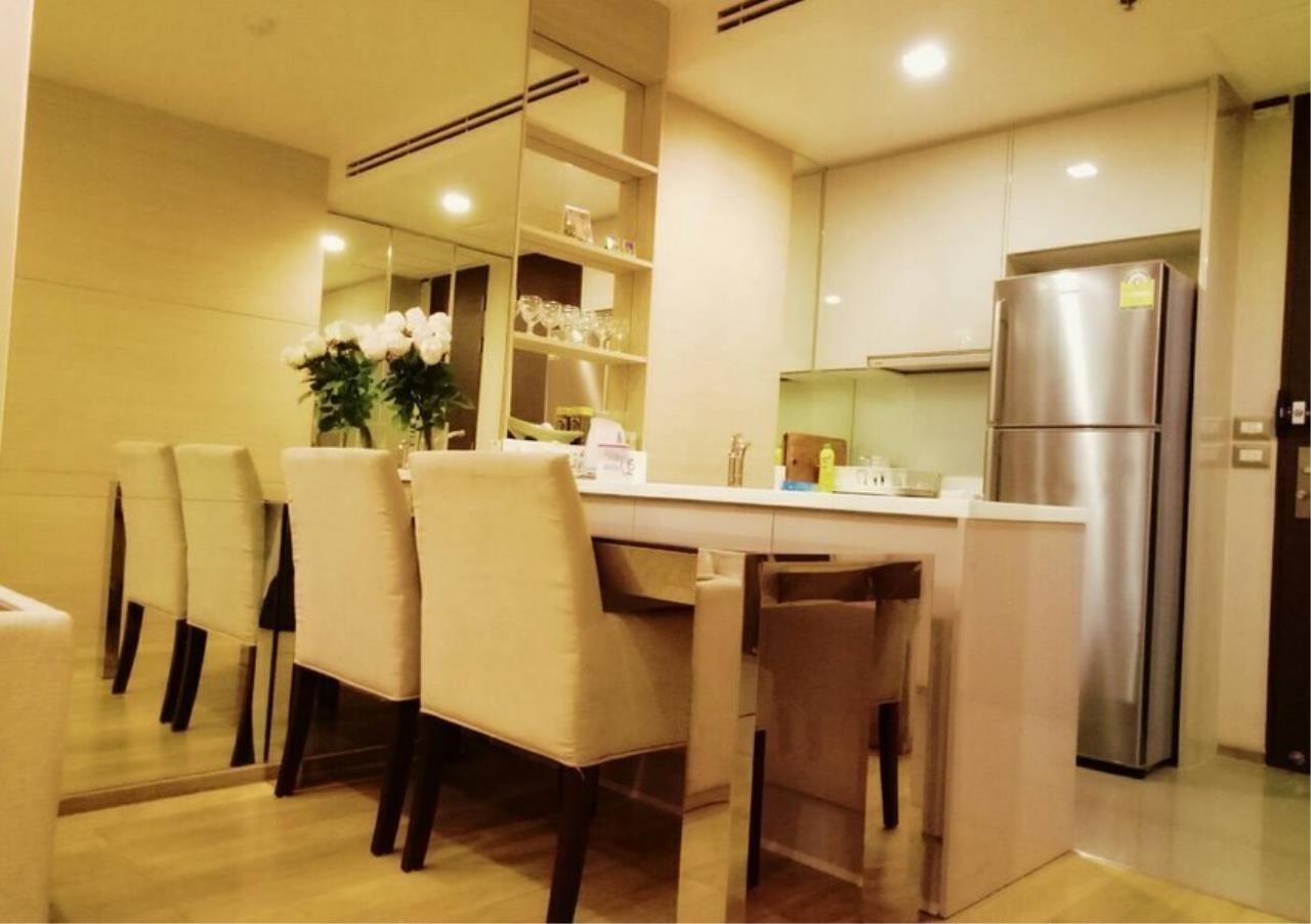 Bangkok Residential Agency's 1 Bed Condo For Rent in Phetchaburi BR6914CD 2