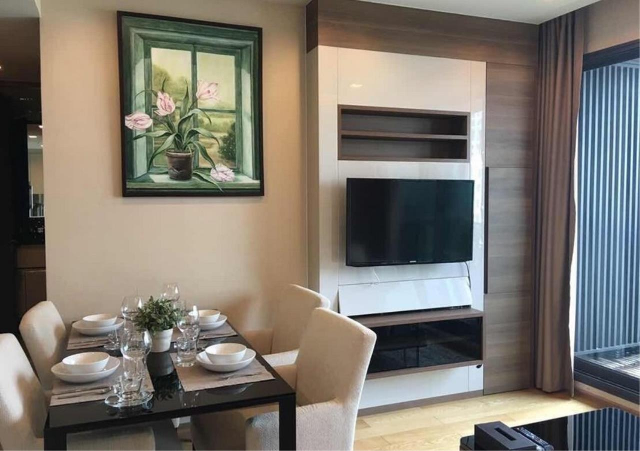 Bangkok Residential Agency's 1 Bed Condo For Rent in Phetchaburi BR6914CD 4