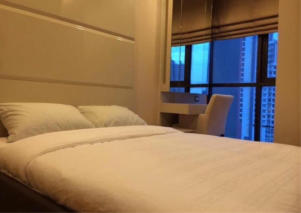 Bangkok Residential Agency's 1 Bed Condo For Rent in Phetchaburi BR6914CD 6