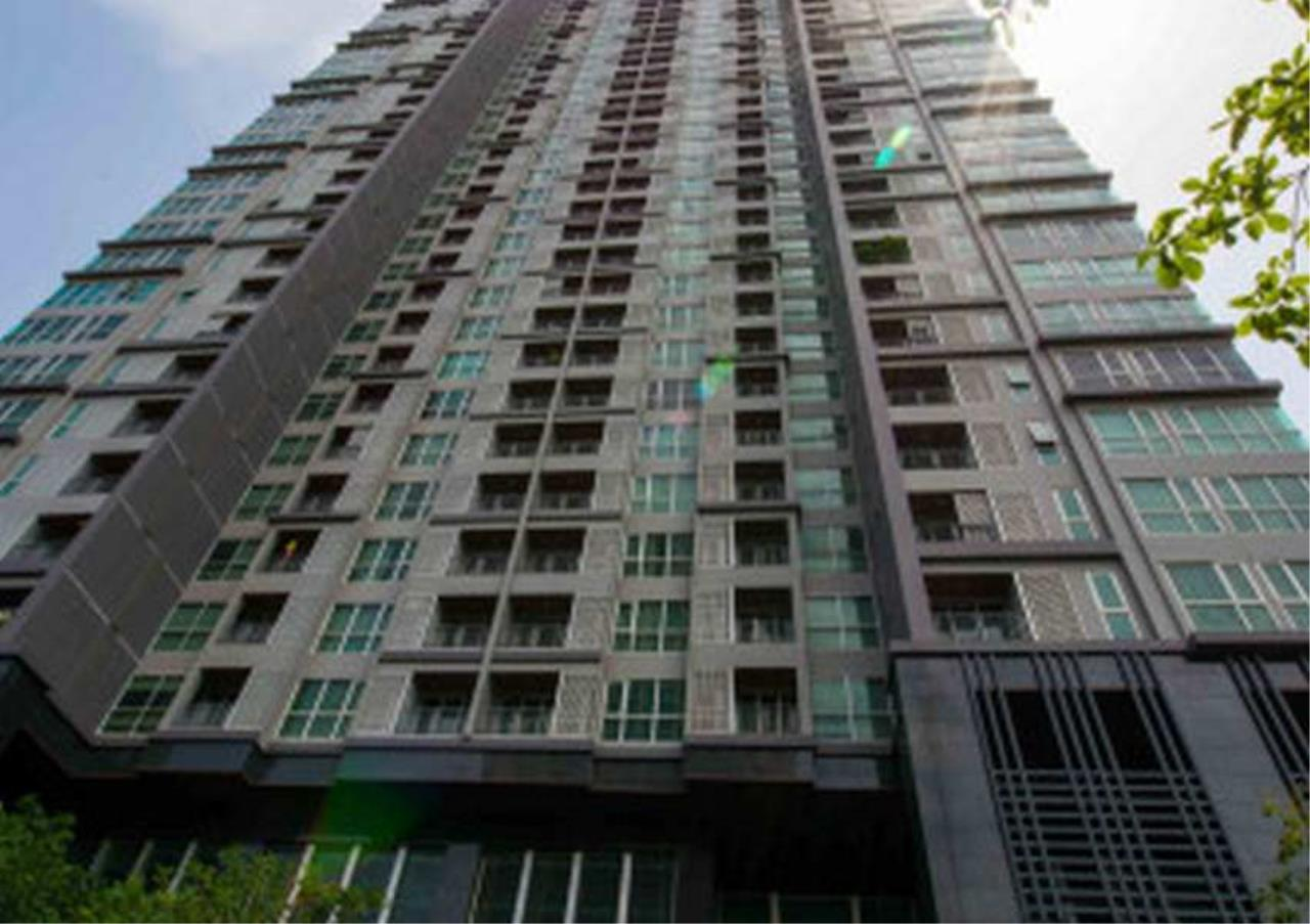 Bangkok Residential Agency's 1 Bed Condo For Rent in Phetchaburi BR6914CD 17
