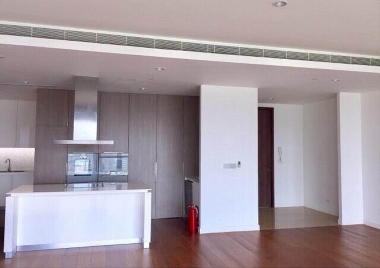 Bangkok Residential Agency's 3+1Bed Condo For Rent in Ratchadamri BR6917CD 1