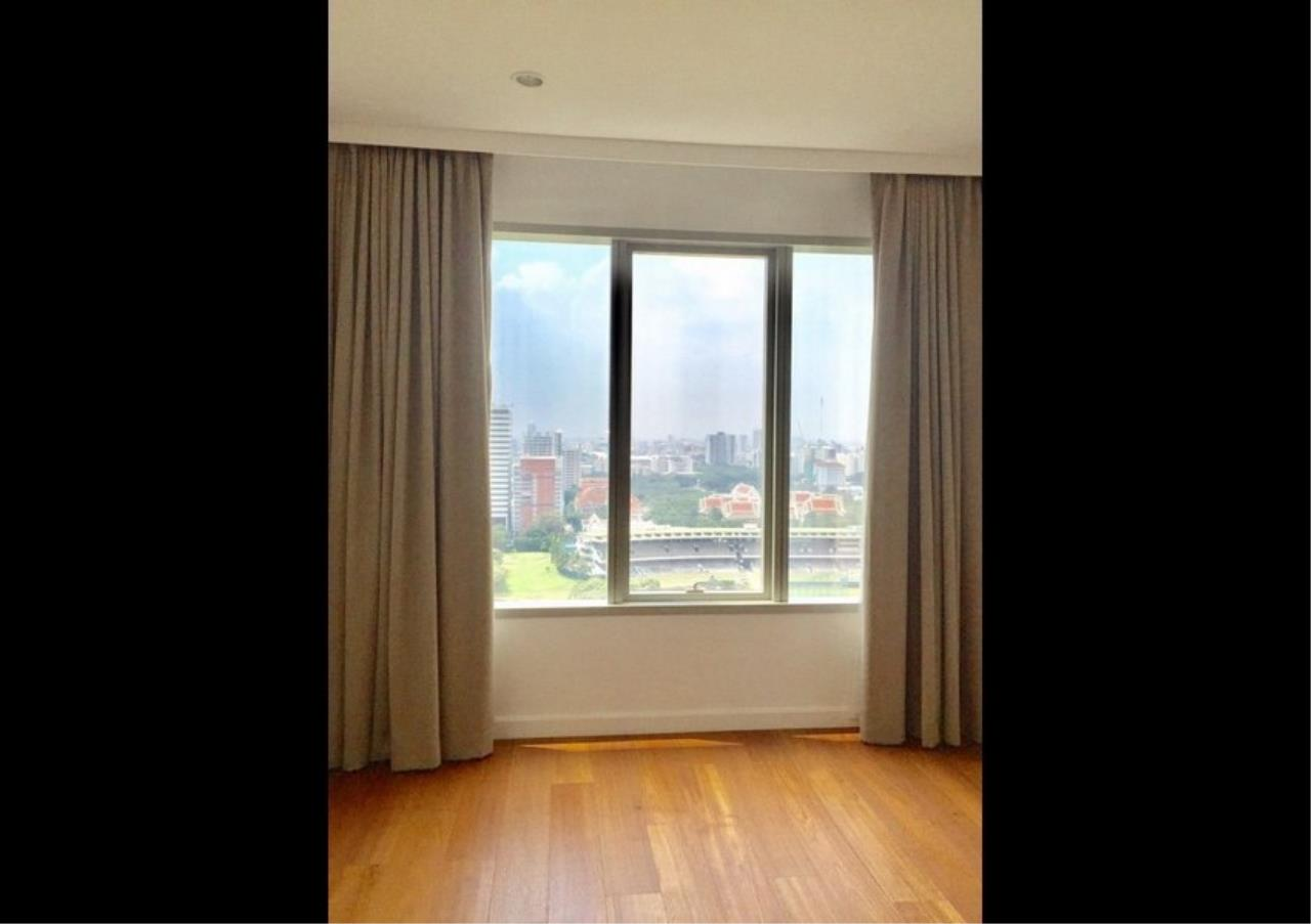 Bangkok Residential Agency's 3+1Bed Condo For Rent in Ratchadamri BR6917CD 7