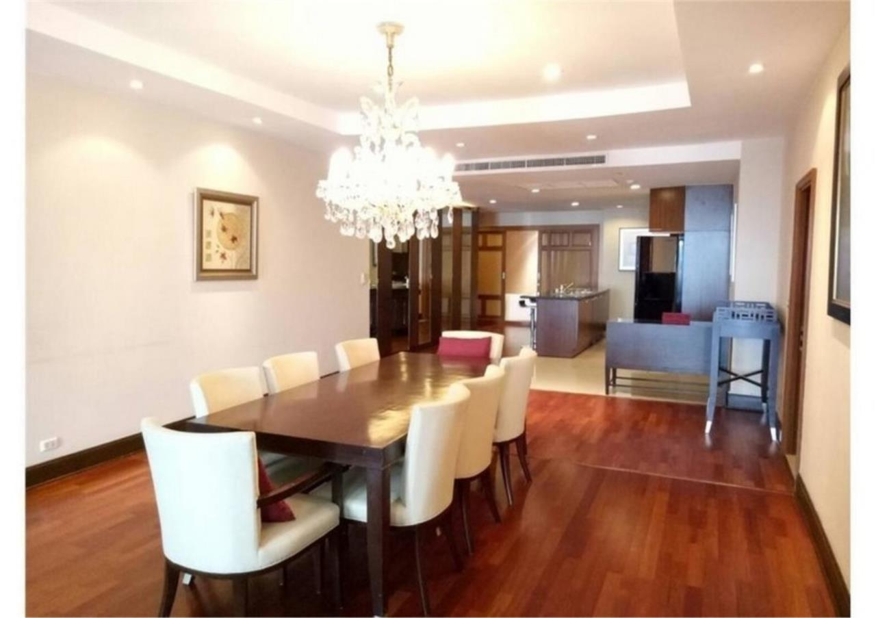 Bangkok Residential Agency's 2 Bed Condo For Rent in Sathorn BR6946CD 2