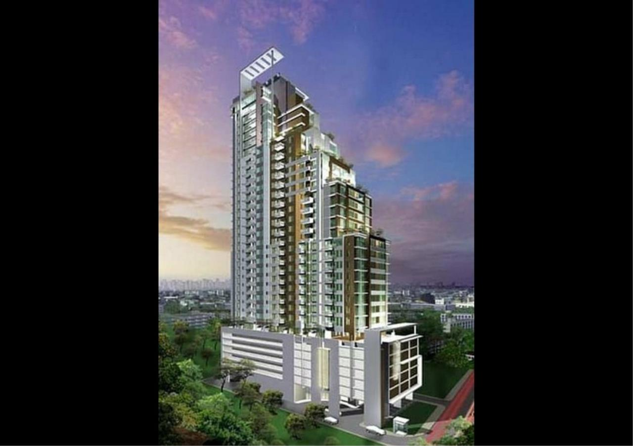 Bangkok Residential Agency's 2 Bed Condo For Rentin Phrom Phong BR6987CD 5