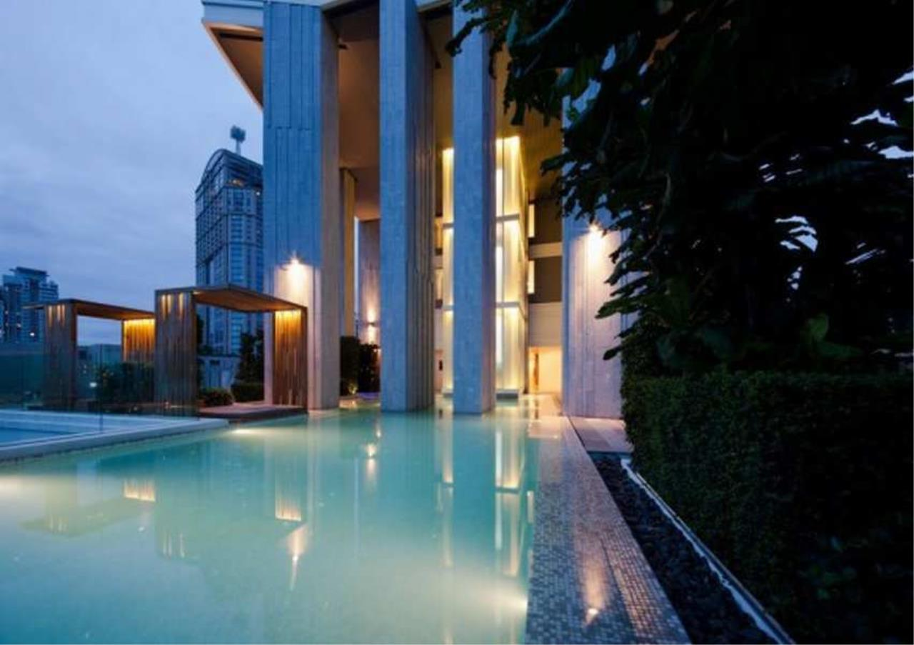 Bangkok Residential Agency's 2 Bed Condo For Rent in Phrom Phong BR6993CD 4