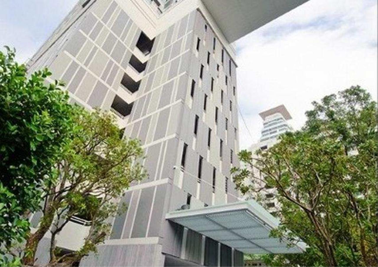 Bangkok Residential Agency's 2 Bed Condo For Rent in Phrom Phong BR6993CD 10