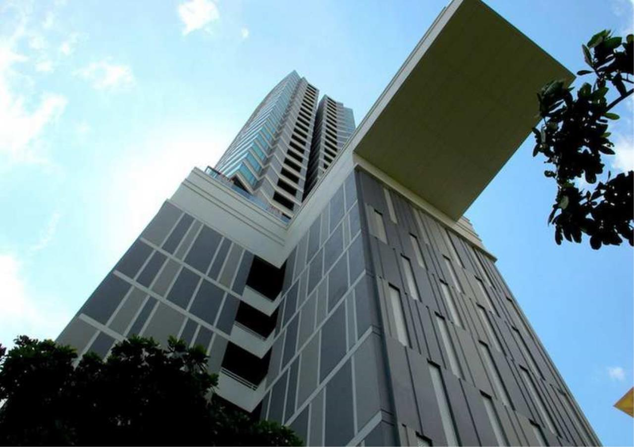 Bangkok Residential Agency's 2 Bed Condo For Rent in Phrom Phong BR6993CD 11