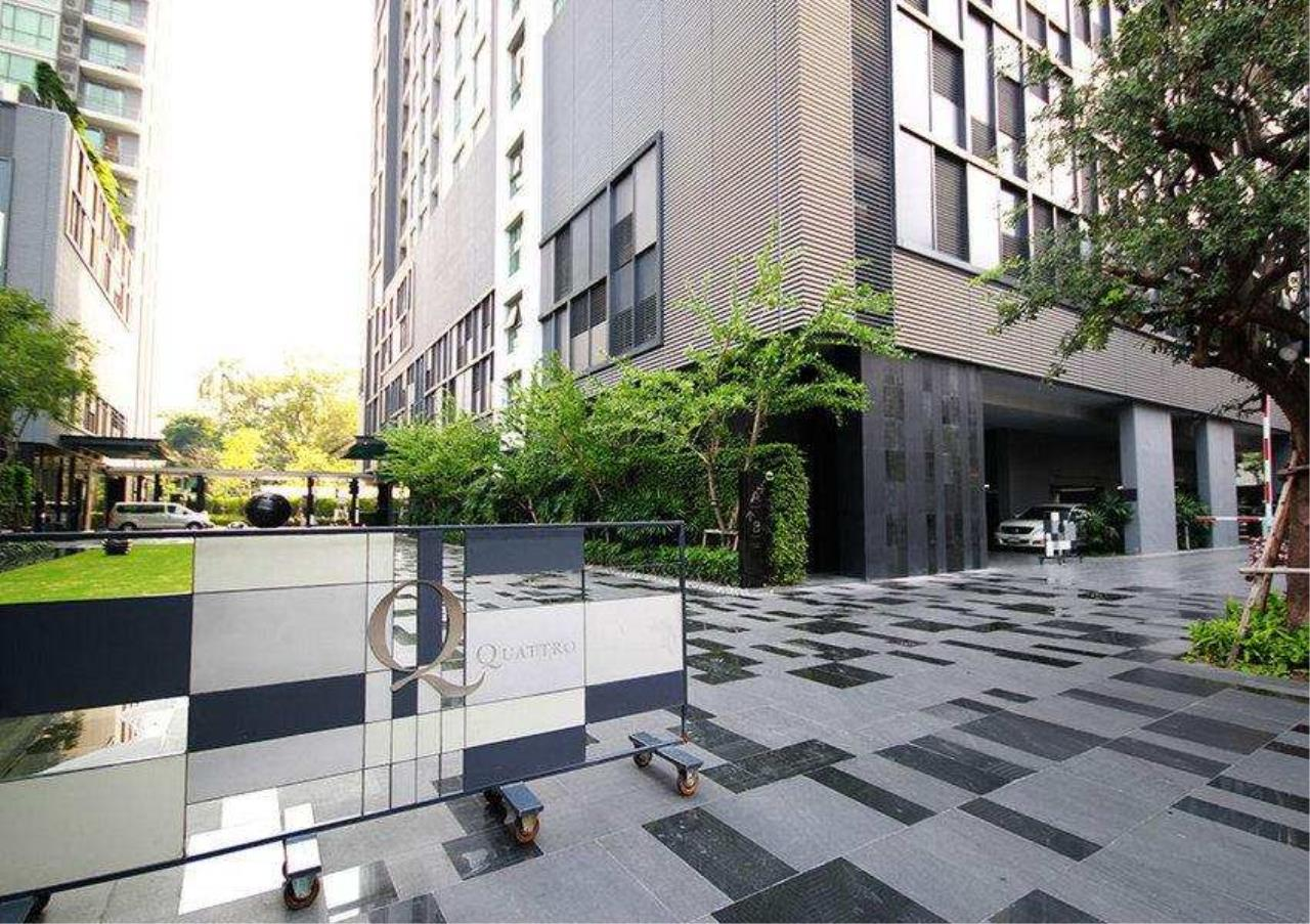 Bangkok Residential Agency's 2 Bed Condo For Rentin Thong Lo BR6996CD 9