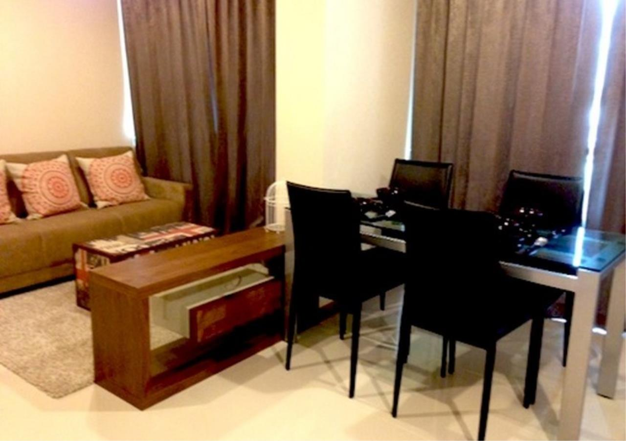 Bangkok Residential Agency's 2 Bed Condo For Rent in Thonglor BR6997CD 5